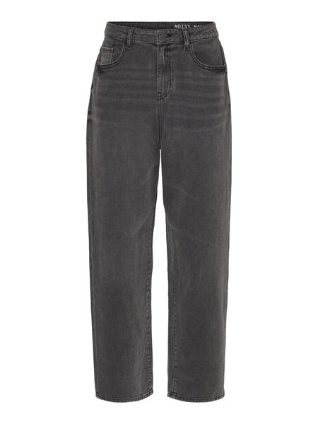 NMBROOKE STRAIGHT FIT DAD JEANS