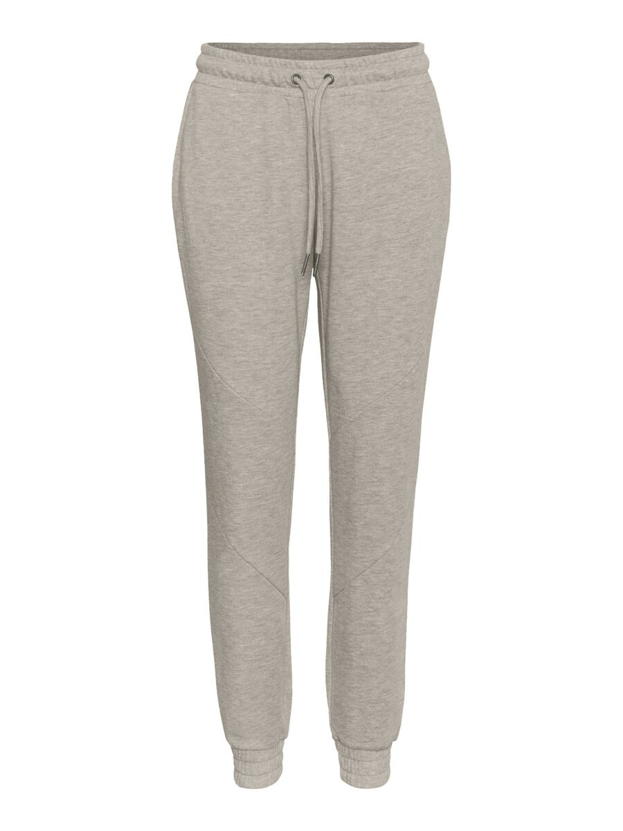 COTTON SWEATPANTS, Chateau Gray, highres