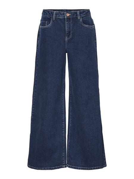 NMNAOMI STRAIGHT FIT JEANS