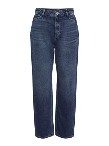 NMBROOKE STRAIGHT FIT JEANS